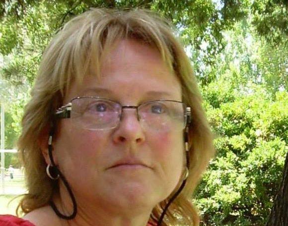 Anna Montfort Heras