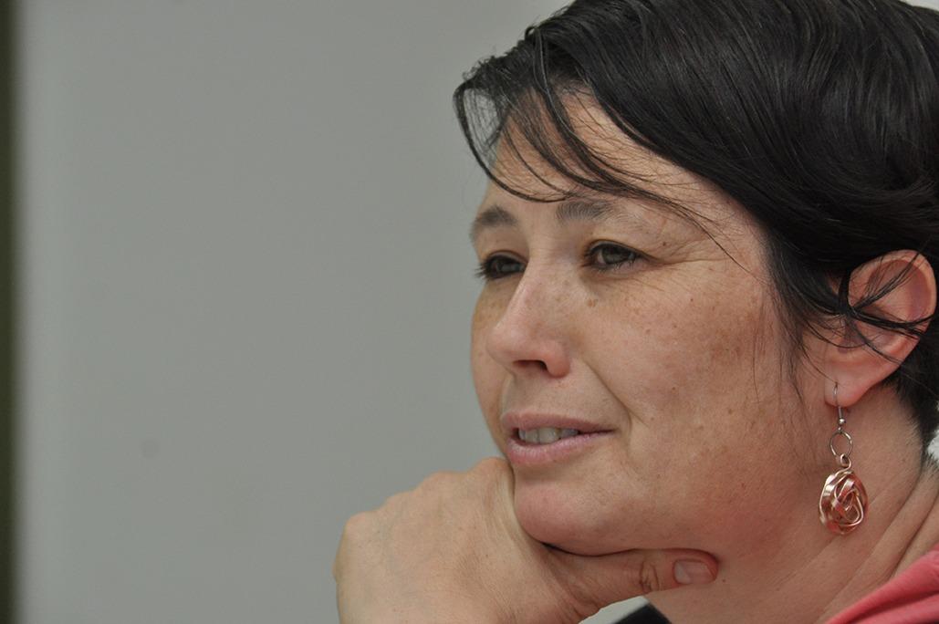 Idoia Baixench Rodríguez