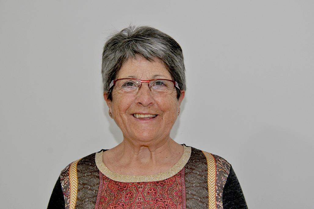 Maruja Louzao Alonso