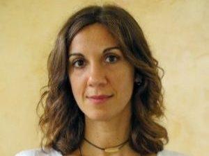 Vanessa Rodríguez Fornós