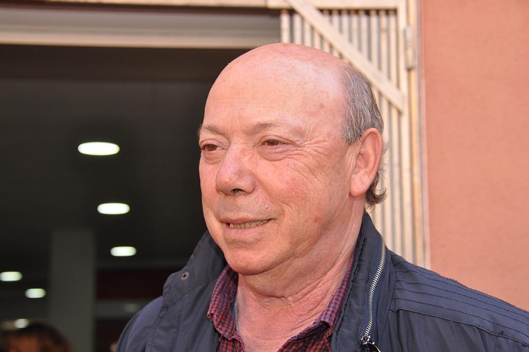 Daniel Gutiérrez Salgado