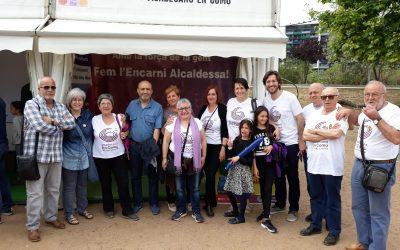 La Fira de Sant Isidre dona el tret de sortida de la campanya