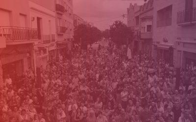 Viladecans en Comú demanda la declaració de l'estat d'emergència climàtica a l'Ajuntament