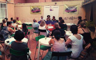 """Carmen Juares: """"Les dones migrants no volem que ningú ens rescati"""""""