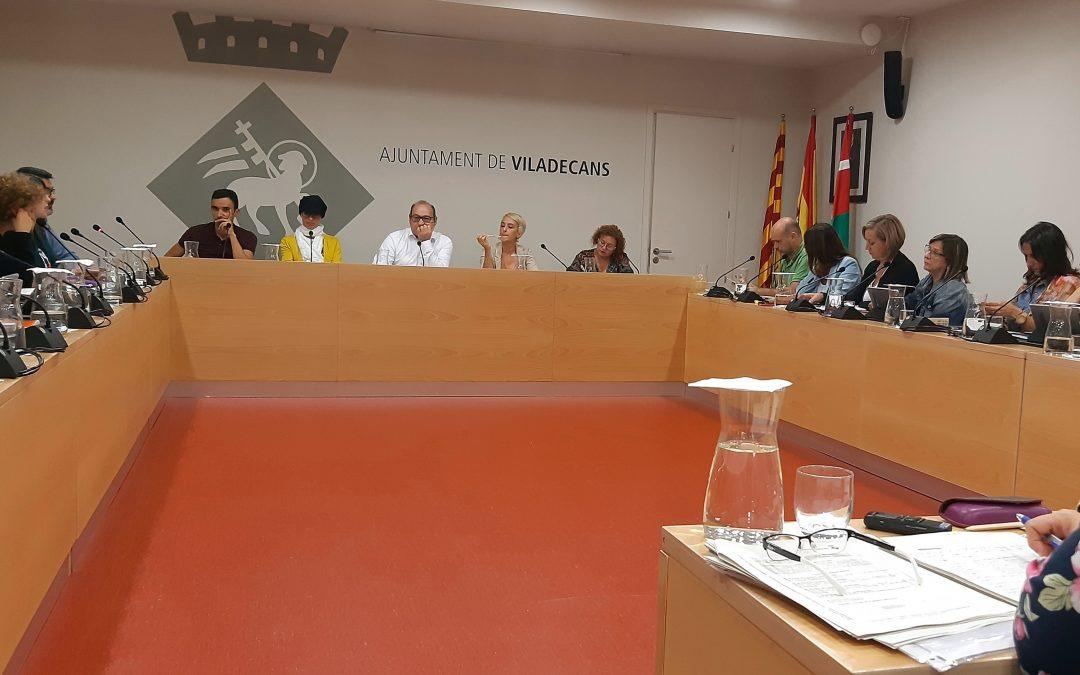 L'Ajuntament declara l'emergència climàtica a petició de Viladecans en Comú