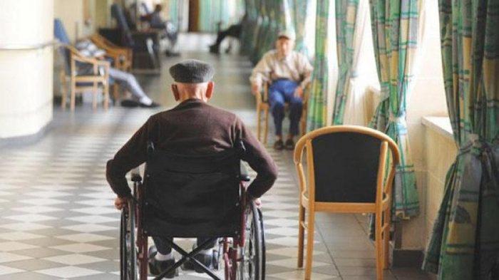 No som un país per a vells