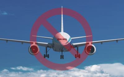 6 bons motius per dir NO a l'ampliació de l'aeroport que proposa AENA