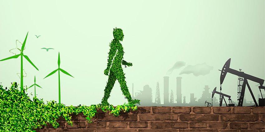 Transición ecológica: no basta con las buenas intenciones